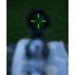 Bushnell ELITE 3-9X 40MM - FIREFLY RETICLE