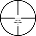 Оптический прицел Leupold VX-3 3.5-10х40 Boone&Crockett без подсв. матовый