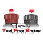 ПРИЦЕЛ LEAPERS TRUE HUNTER CLASSIC TF2+ 3-9X32 Б/П, 25,4 ММ, MIL-DOT, СЕТКА-НИТЬ, КОЛЬЦА НА 11 ММ