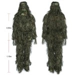 Костюм Ghillie Woodland