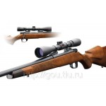 Оптический прицел Redfield Revolution 4-12x40, Accu-Range,Matte