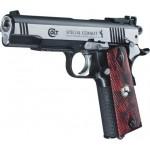 Пистолет пневматический Colt Special Combat D