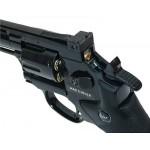 Револьвер пневматический Dan Wesson 4'