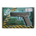 Пистолет пневматический Stalker S17G